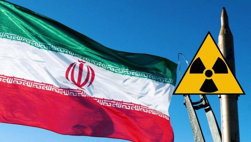 ЕС дипломат, връщане, иранско ядрено споразумение