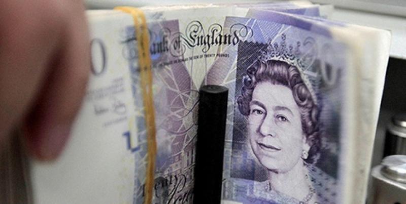 Падналата британска икономика, неприятности