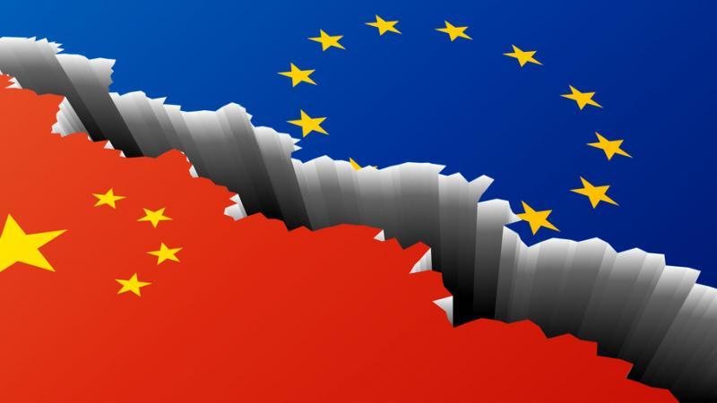 Франция, ЕС, азиатски технологии