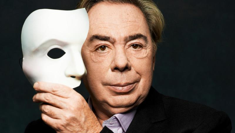 Bloomberg, Андрю Лойд Уебър, критично положение, лондонскити театри, пандемия