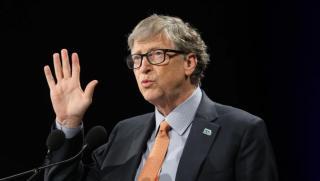 Бил Гейтс, спиране, пандемия, коронавирус
