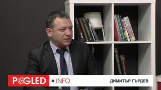 Димитър Гърдев, Германия, Северен поток-2, противопостовяне, САЩ, Русия, санкции, Европа