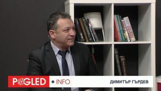 Димитър Гърдев, САЩ, важно решение, Русия, Иран, Саудитска Арабия