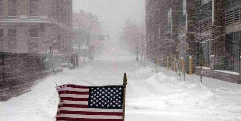 САЩ, зима, топла, ръст, цени