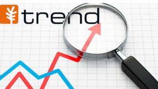 Тренд, ГЕРБ, БСП, разлика  4,8%