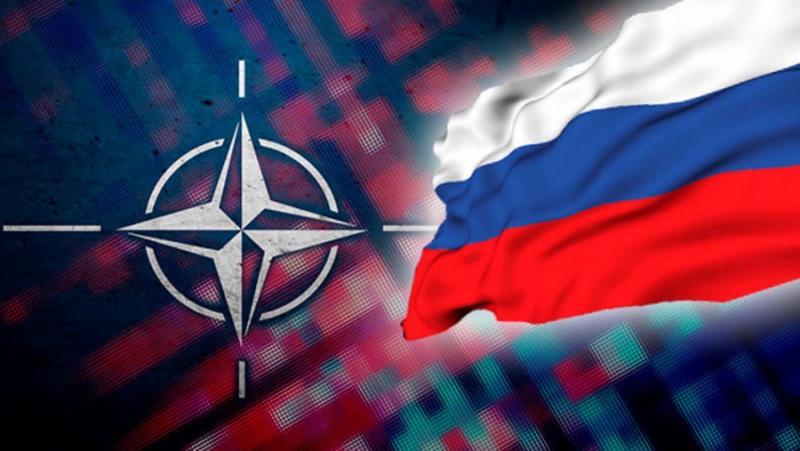 Сътрудничество, Русия, НАТО, противостоене, Германия, САЩ