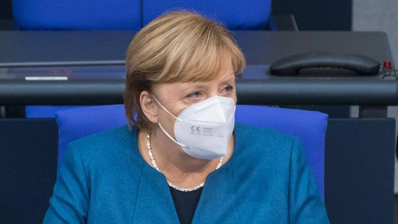 Меркел, отказа, ваксина, Астра Зенека