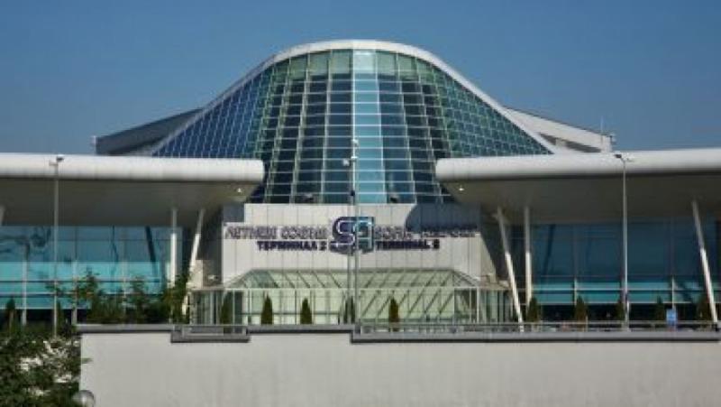 Мъгла, концесия, летище София