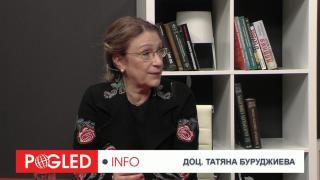 Татяна Буруджиева, програмно правителство \се появява, алтернатива, власт