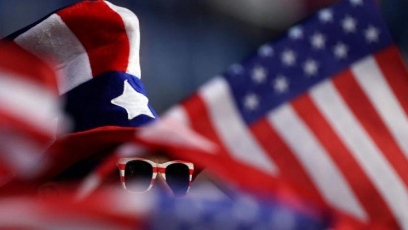 Живот,САЩ, поглед отвътре