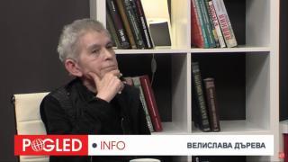 Велислава Дърева, БСП, казионна опозиция, паралелна партия, Нинова, ликвидира, 130-годишна партия