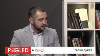Галин Дурев, Нинова, коалиция, ГЕРБ, лично оцеляване, БСП, избори, платформа