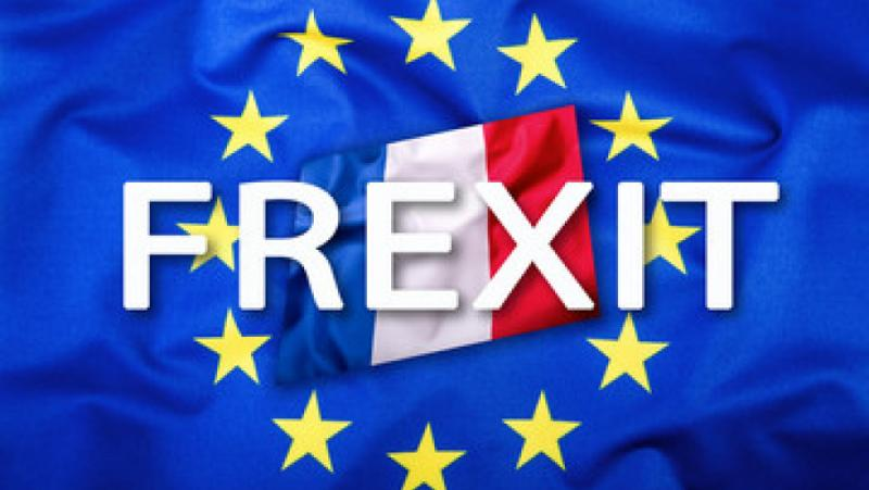 Политическа група, излизане, Франция, ЕС