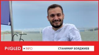 Станимир Бояджиев, България, държава, институционален хаос, избори, Изправи се Мутри вън