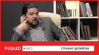 Страхил Делийски, избори, БСП, Нинова, отговорност, оставка, Борисов, ГЕРБ, правителство