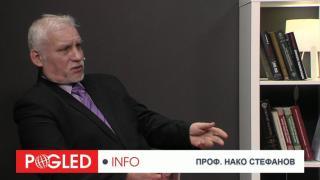 Нако Стефанов, излизане, България, блатото, демографска криза, избори, Възраждане на Отечеството