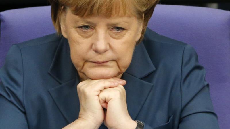 Die Presse, Европа, глупава, водена за носа, Русия, Китай, САЩ