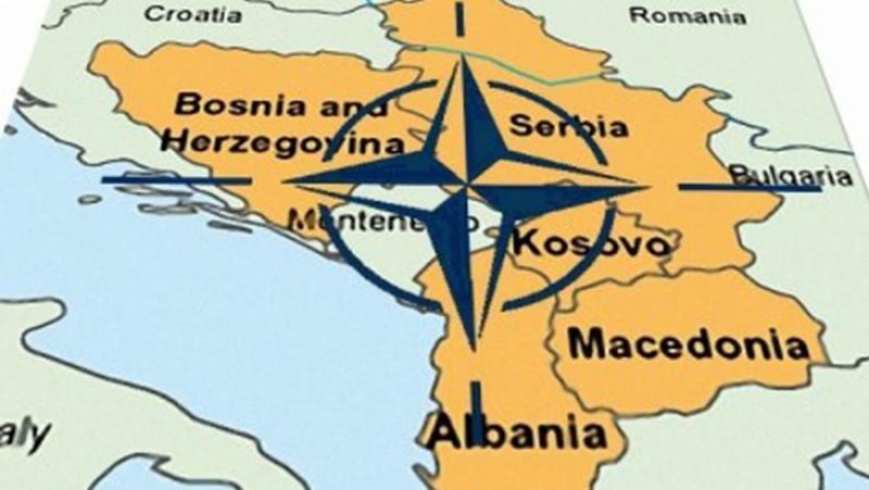 Русия, реагира, Босна, влезе, НАТО