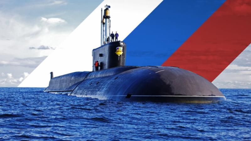 Русия, превъоръжава, подводния флот