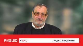 Радко Ханджиев, избори, ПП Възраждане на Отечеството, Конституция, суспендирана, демографска катастрофа