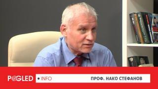 Нако Стефанов, България, да излезе, военни структури, НАТО, Зона на мира