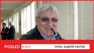Андрей Пантев, избори, България, русофоби, русофили,