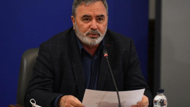 Ангел Кунчев, две групи, задължителна ваксинация
