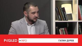 Галин Дурев, резултати, БСП, избори, Погром