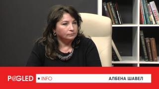 Албена Шавел, Корнелия Нинова, избори, провал, погром