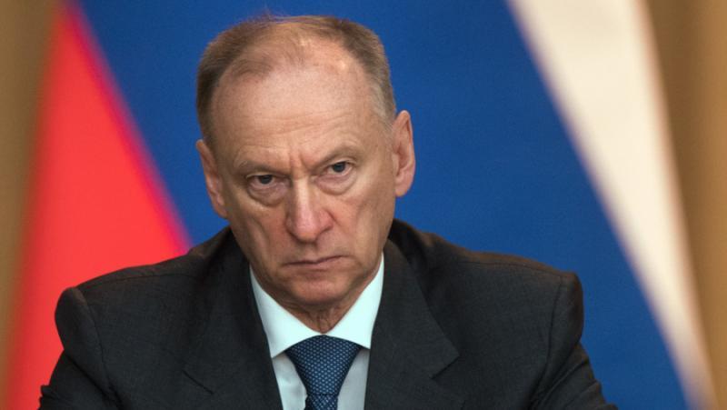 Николай Патрушев, САЩ, биологическо оръжие, руски граници
