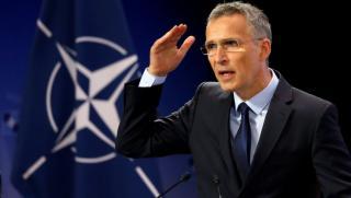 Русия, блокиране, Черно море, неоправдано, НАТО