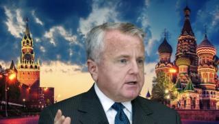 Кремъл, посъветва, американския посланик, да заминава, Вашингтон