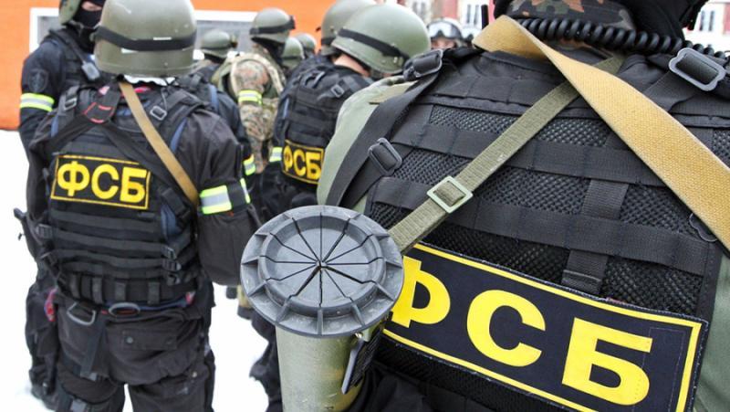 ФСБ, планиран преврат, Беларус
