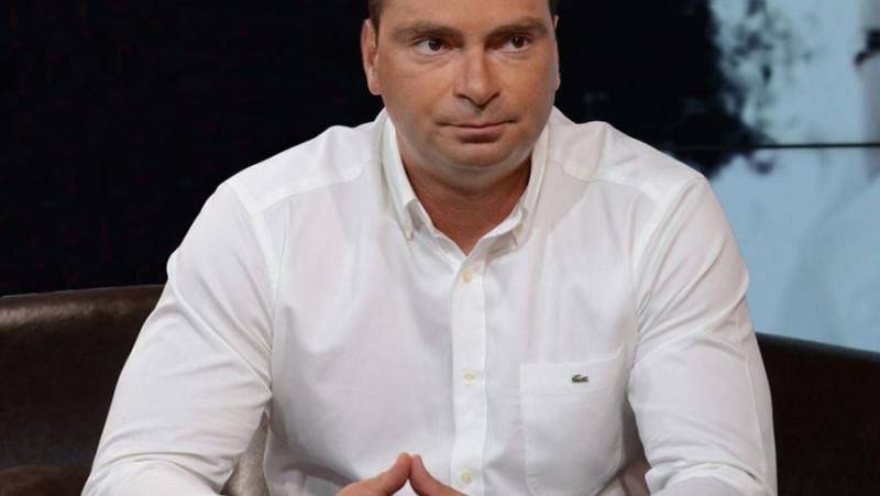 Калоян Паргов, не приемам, обвинение, Корнелия Нинова, манипулация