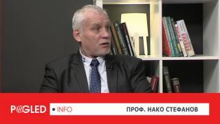 Нако Стефанов, нова национална катастрофа, България, последна, Евросъюз, конфликт, Източна Азия