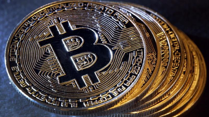 Спекулативен балон, криптовалута, Биткойн