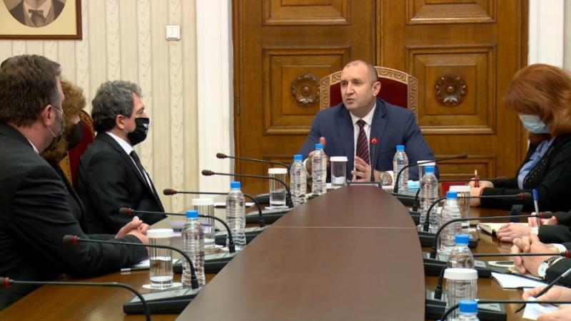 България, конституционна криза, поправка, изборни поправки