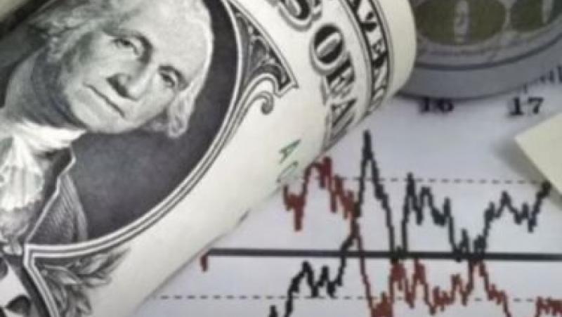 САЩ, бърза инфлация