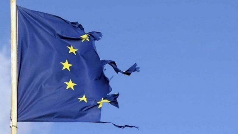 Европа, към края си
