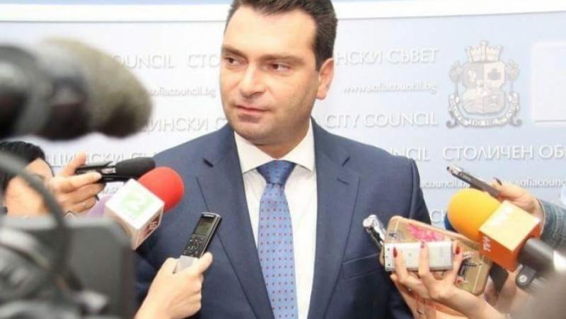 Калоян Паргов, спасяване,Топлофикация София
