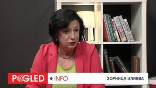 Зорница Илиева, Турция, претенции, глобална сила, САЩ, Русия, Китай