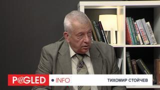 Тихомир Стойчев, Америка, следващ 30-годишен период, България