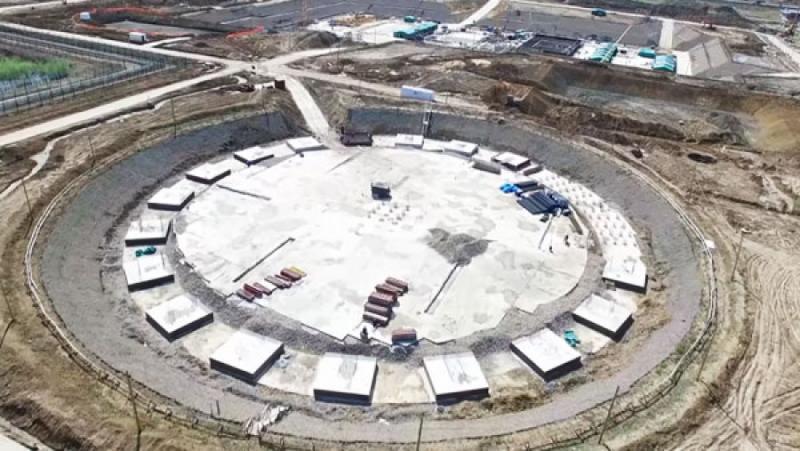Уникален реактор, енергийно бъдеще, Русия
