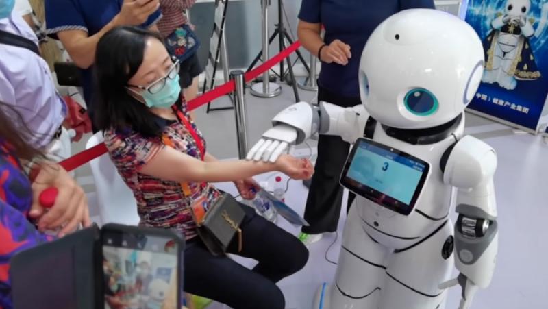 САЩ, изплашени, технологичен пробив, Китай
