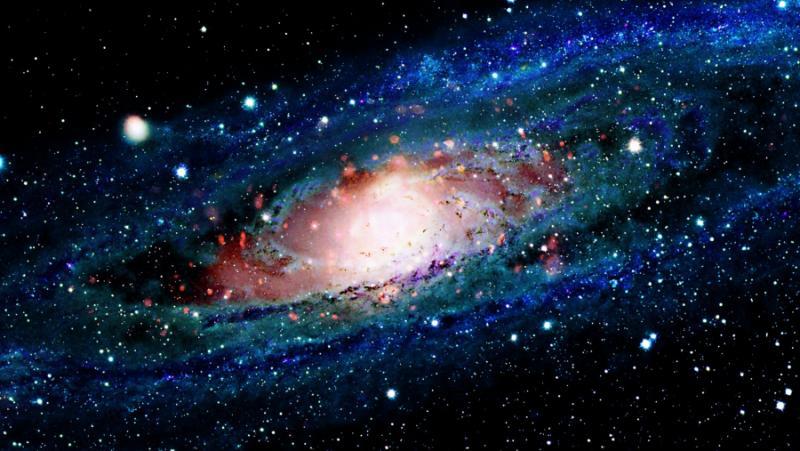 Измерения, Вселена