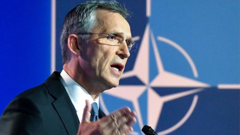 Столтенберг, НАТО, Русия, позицията на силата