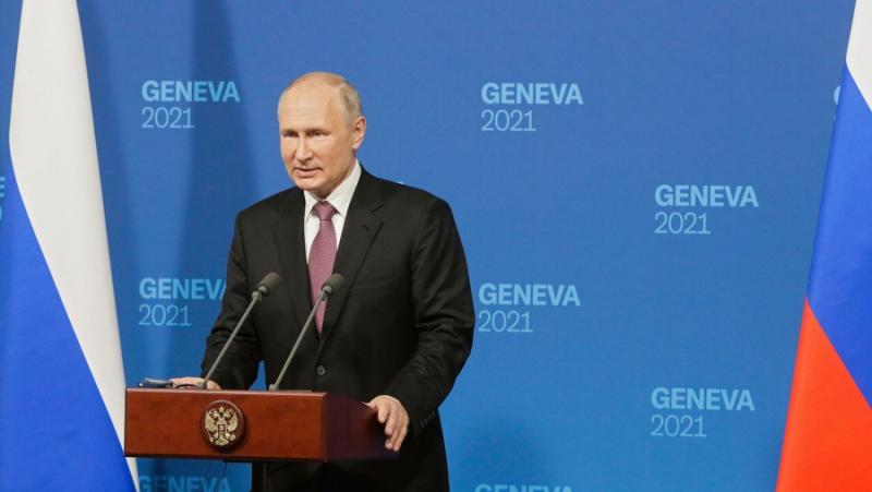 Социални мрежи посочиха, разлики, пресконференции, Путин, Байдън
