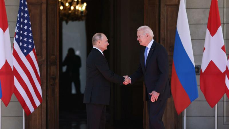 Среща, Путин, Байдън, измамени американски надежди