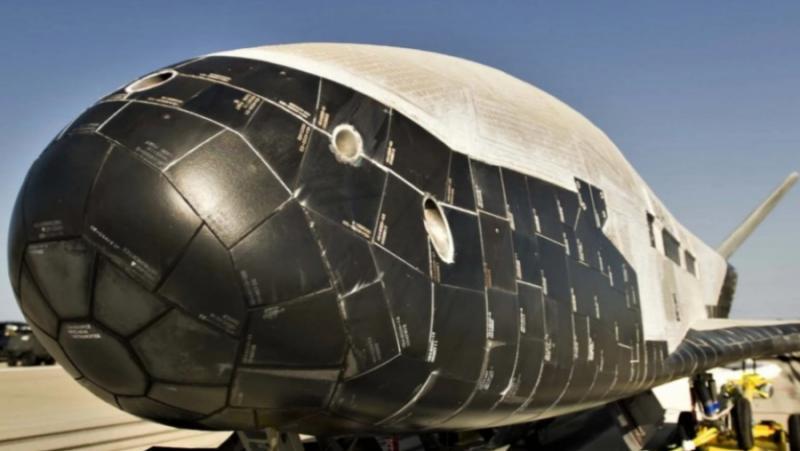 Русия, тайни сведения, американски орбитален безпилотен апарат, японски разузнавач