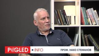 Нако Стефанов, социодемографска катастрофа, България, геноцид